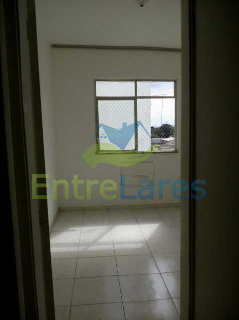 16 - Apartamento no Tauá, 2 quartos, varanda, 1 vaga de garagem - ILAP20297 - 11