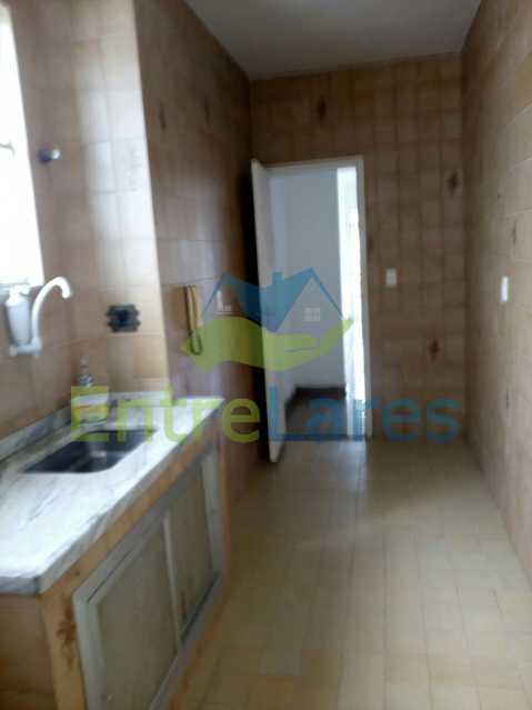 40 - Apartamento no Tauá, 2 quartos, varanda, 1 vaga de garagem - ILAP20297 - 12