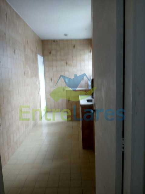 42 - Apartamento no Tauá, 2 quartos, varanda, 1 vaga de garagem - ILAP20297 - 13