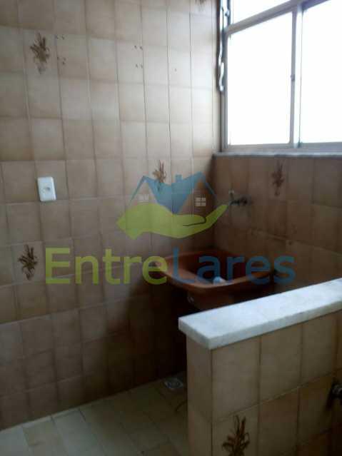 55 - Apartamento no Tauá, 2 quartos, varanda, 1 vaga de garagem - ILAP20297 - 15
