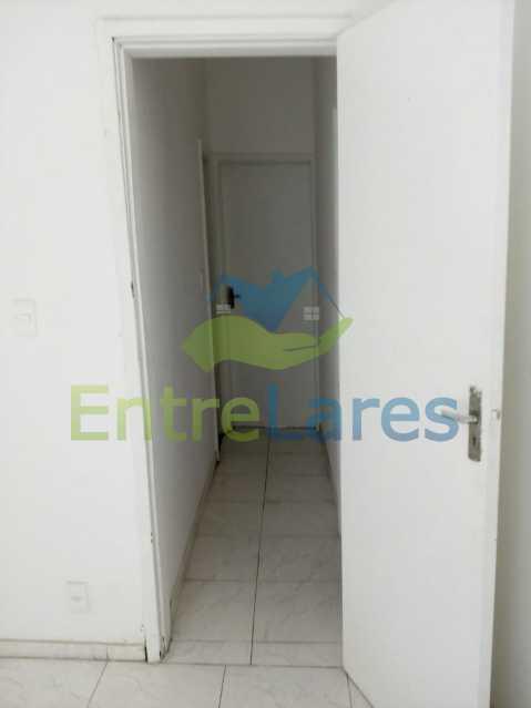 60 - Apartamento no Tauá, 2 quartos, varanda, 1 vaga de garagem - ILAP20297 - 16