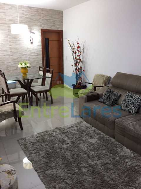 9 - Apartamento 2 quartos à venda Tauá, Rio de Janeiro - R$ 450.000 - ILAP20298 - 1