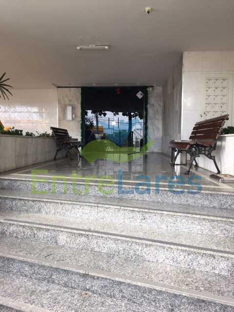 57 - Apartamento 2 quartos à venda Tauá, Rio de Janeiro - R$ 450.000 - ILAP20298 - 18