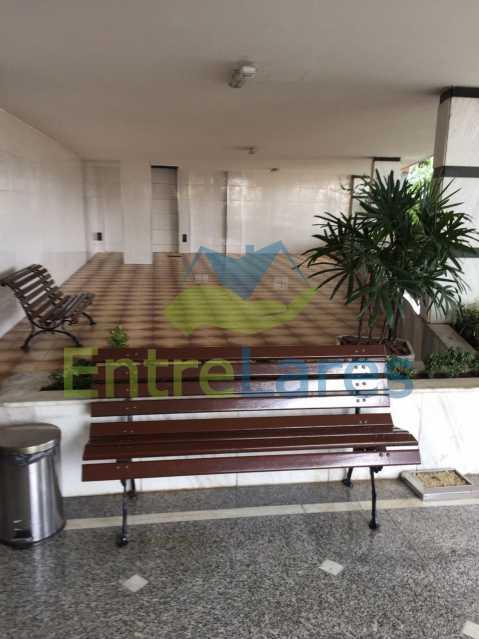 61 - Apartamento 2 quartos à venda Tauá, Rio de Janeiro - R$ 450.000 - ILAP20298 - 23