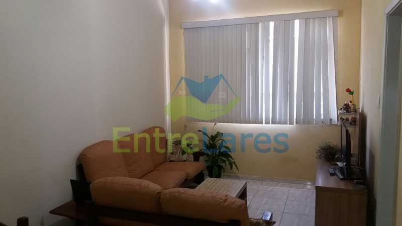 6 - Jardim Guanabara, apartamento 2 quartos, vaga coberta. Rua Colina. - ILAP20300 - 1
