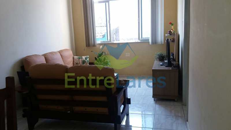 9 - Jardim Guanabara, apartamento 2 quartos, vaga coberta. Rua Colina. - ILAP20300 - 5