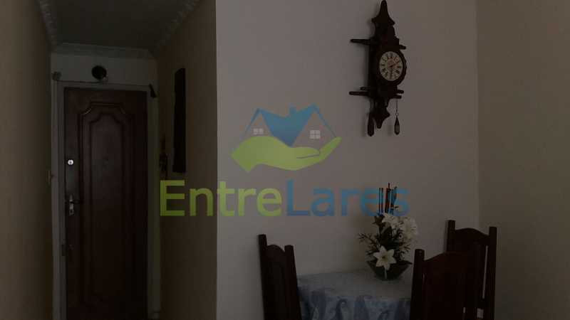 10 - Jardim Guanabara, apartamento 2 quartos, vaga coberta. Rua Colina. - ILAP20300 - 6