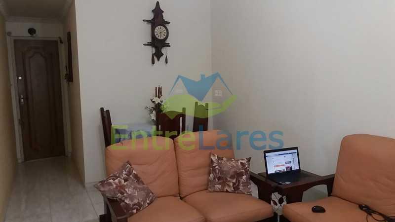 11 - Jardim Guanabara, apartamento 2 quartos, vaga coberta. Rua Colina. - ILAP20300 - 7