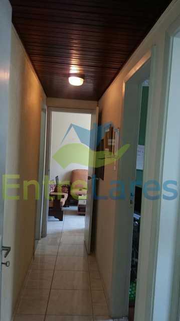 12 - Jardim Guanabara, apartamento 2 quartos, vaga coberta. Rua Colina. - ILAP20300 - 8