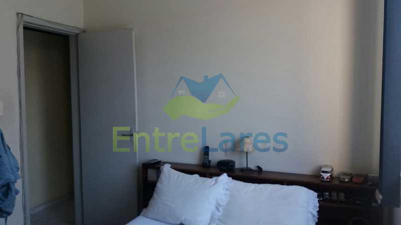15 - Jardim Guanabara, apartamento 2 quartos, vaga coberta. Rua Colina. - ILAP20300 - 9