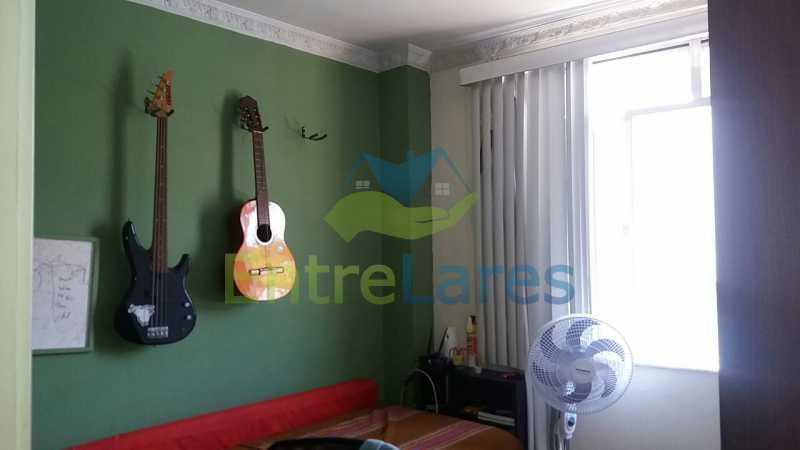 18 - Jardim Guanabara, apartamento 2 quartos, vaga coberta. Rua Colina. - ILAP20300 - 11