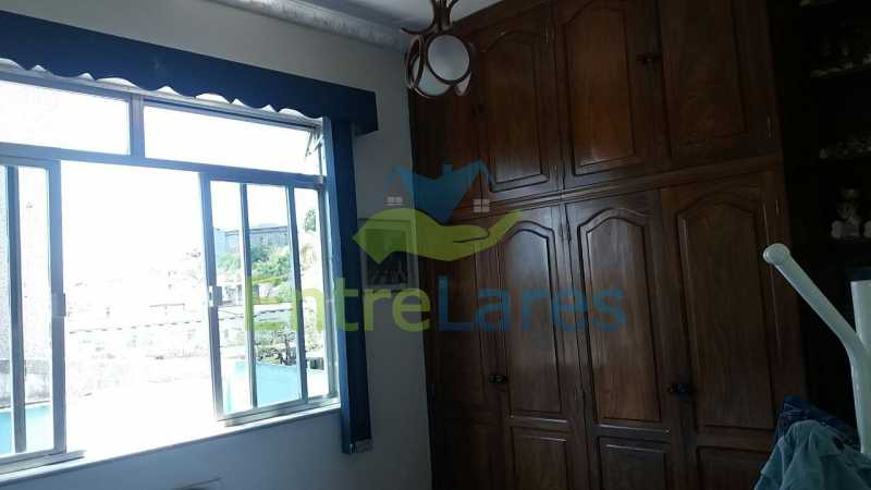 19 - Jardim Guanabara, apartamento 2 quartos, vaga coberta. Rua Colina. - ILAP20300 - 12