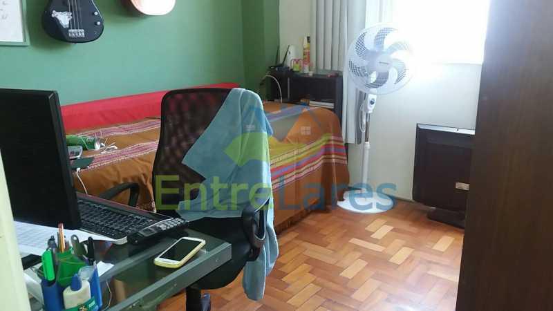 20 - Jardim Guanabara, apartamento 2 quartos, vaga coberta. Rua Colina. - ILAP20300 - 13