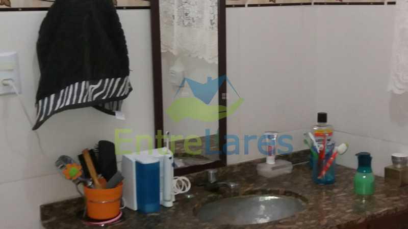 31 - Jardim Guanabara, apartamento 2 quartos, vaga coberta. Rua Colina. - ILAP20300 - 15