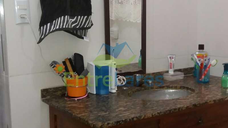 31a - Jardim Guanabara, apartamento 2 quartos, vaga coberta. Rua Colina. - ILAP20300 - 16