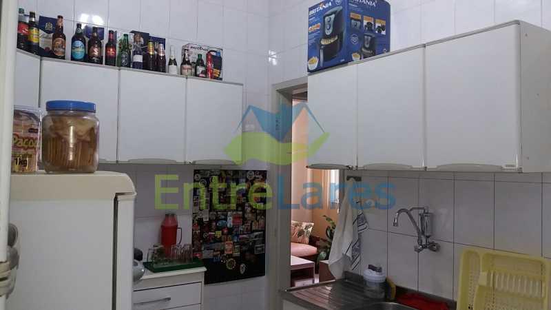 40 - Jardim Guanabara, apartamento 2 quartos, vaga coberta. Rua Colina. - ILAP20300 - 19