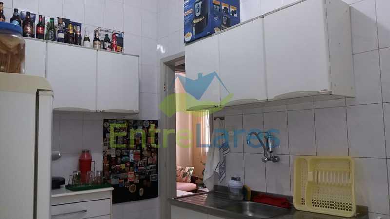 42 - Jardim Guanabara, apartamento 2 quartos, vaga coberta. Rua Colina. - ILAP20300 - 21