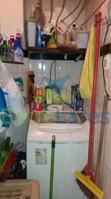 50 - Jardim Guanabara, apartamento 2 quartos, vaga coberta. Rua Colina. - ILAP20300 - 22