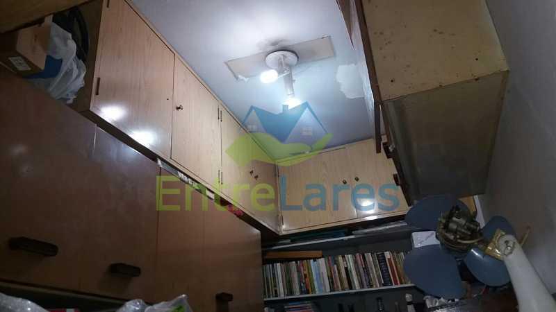 56 - Jardim Guanabara, apartamento 2 quartos, vaga coberta. Rua Colina. - ILAP20300 - 26
