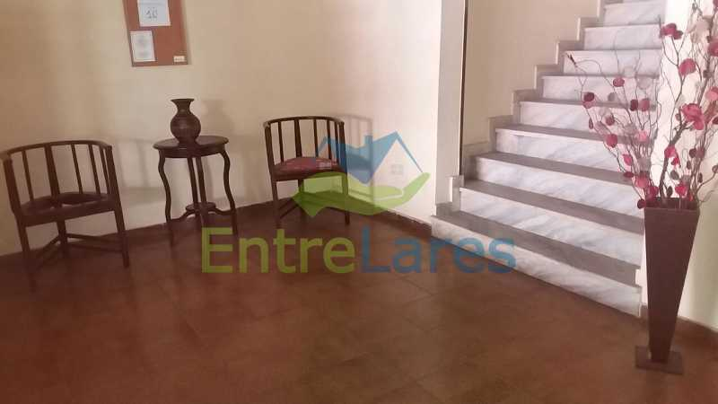 60 - Jardim Guanabara, apartamento 2 quartos, vaga coberta. Rua Colina. - ILAP20300 - 27