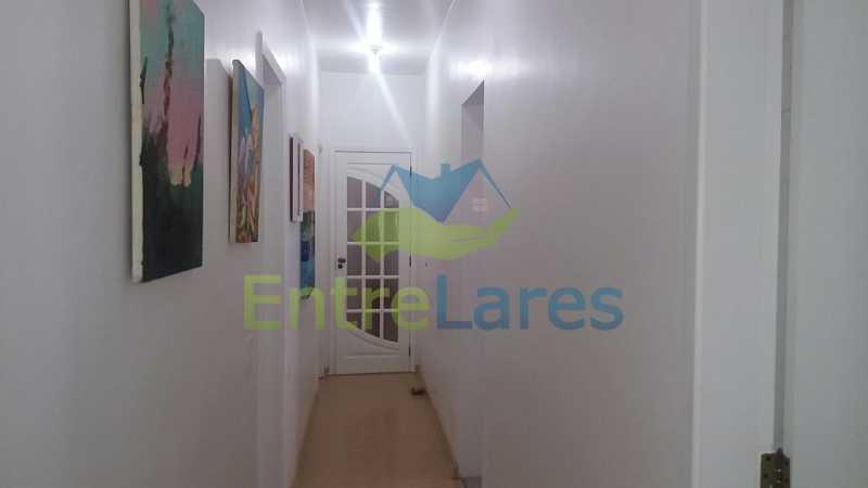 10 - Moneró, 3 quartos,1 suíte, 1 vaga de garagem. Rua Adolfo Porto - ILAP30178 - 9