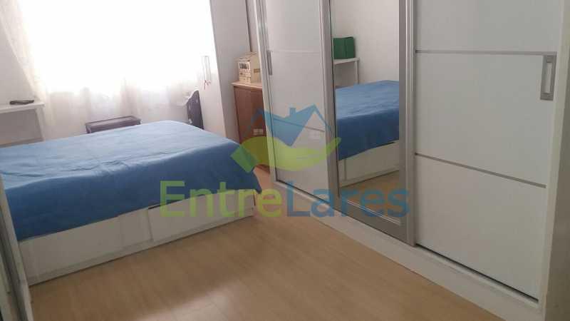 27 - Moneró, 3 quartos,1 suíte, 1 vaga de garagem. Rua Adolfo Porto - ILAP30178 - 16