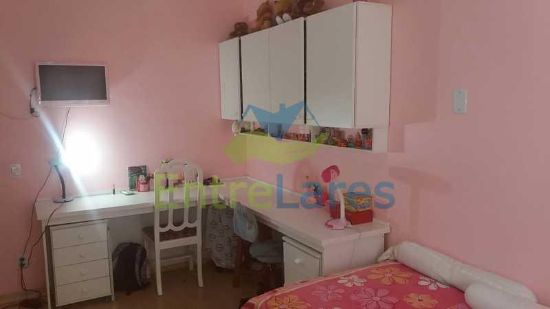 32a - Moneró, 3 quartos,1 suíte, 1 vaga de garagem. Rua Adolfo Porto - ILAP30178 - 22