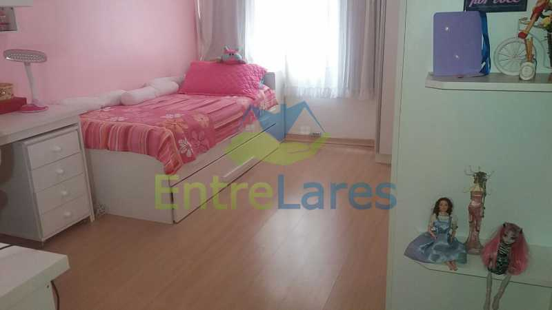 33 - Moneró, 3 quartos,1 suíte, 1 vaga de garagem. Rua Adolfo Porto - ILAP30178 - 23