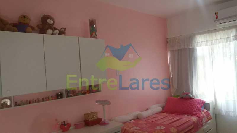 34 - Moneró, 3 quartos,1 suíte, 1 vaga de garagem. Rua Adolfo Porto - ILAP30178 - 24