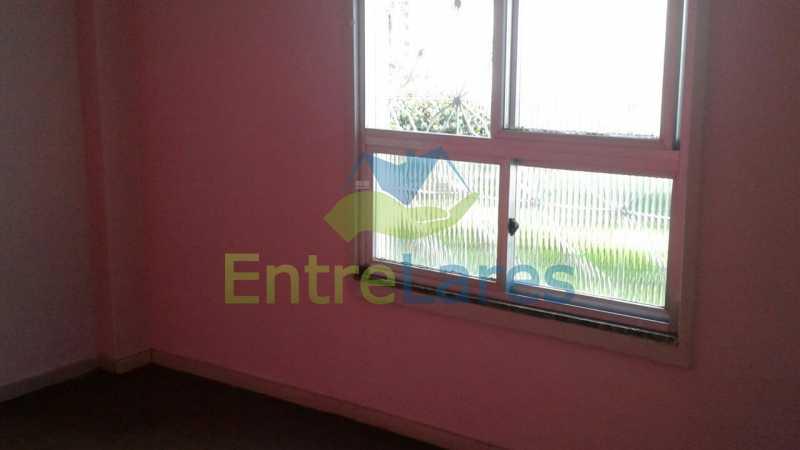 5 - Apartamento na Portuguesa, térreo, 2 quartos com 1 vaga de garagem. Rua Jorge Veiga - ILAP20304 - 3