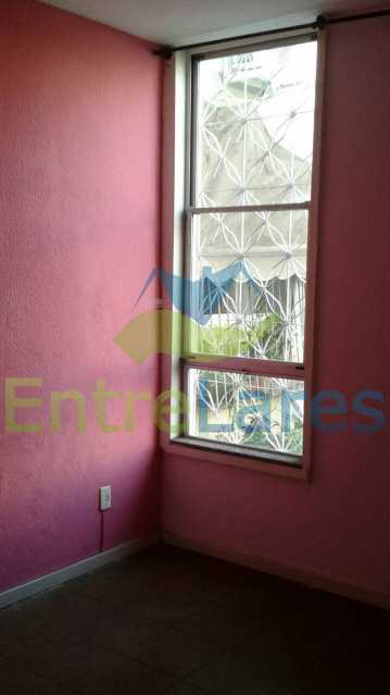 15 - Apartamento na Portuguesa, térreo, 2 quartos com 1 vaga de garagem. Rua Jorge Veiga - ILAP20304 - 4