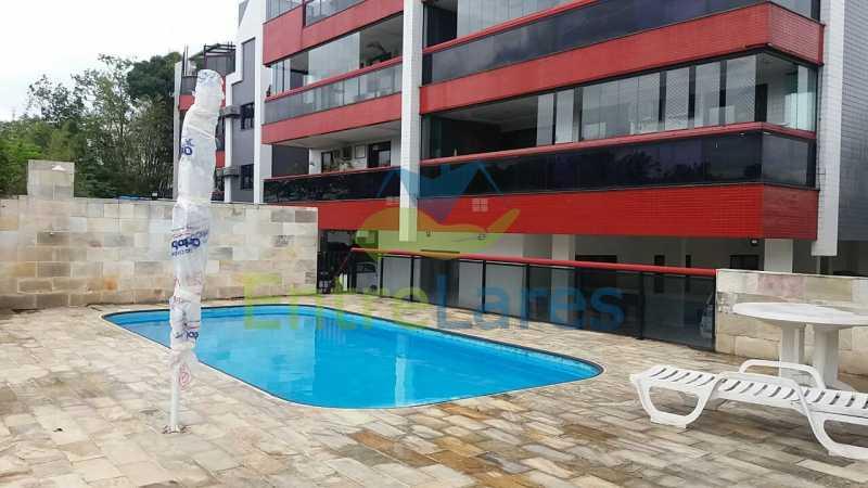 6b - Jardim Guanabara . 4 quartos sendo 2 suítes sendo 1 master com hidromassagem. 3 vagas na escritura. Rua Ipiru - ILAP40033 - 6