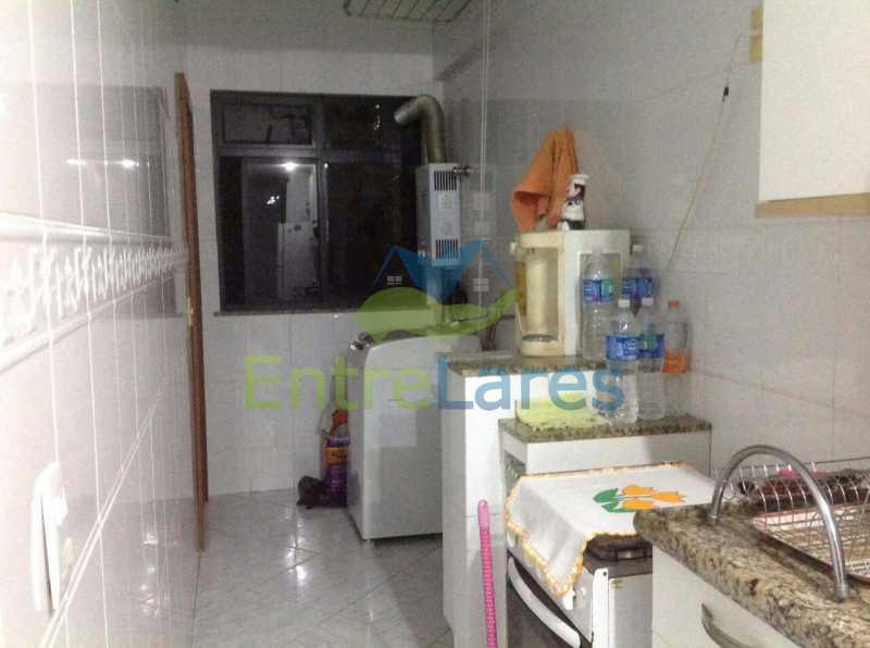 41 - Jardim Guanabara . 4 quartos sendo 2 suítes sendo 1 master com hidromassagem. 3 vagas na escritura. Rua Ipiru - ILAP40033 - 23