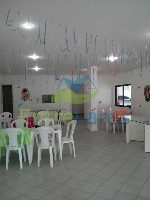80 - Jardim Guanabara . 4 quartos sendo 2 suítes sendo 1 master com hidromassagem. 3 vagas na escritura. Rua Ipiru - ILAP40033 - 26