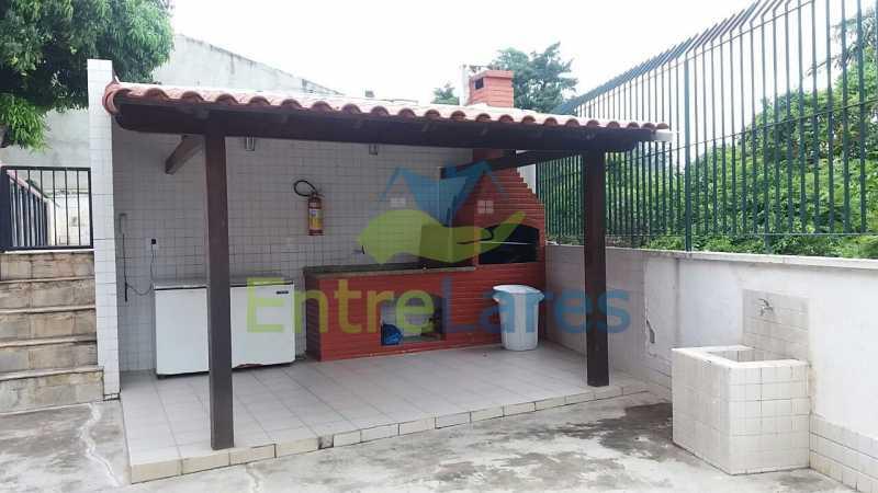 89 - Jardim Guanabara . 4 quartos sendo 2 suítes sendo 1 master com hidromassagem. 3 vagas na escritura. Rua Ipiru - ILAP40033 - 31