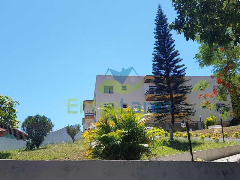 5 - Apartamento em Pitangueiras, 2 quartos, garagem. Rua Flávio José da Costa - ILAP20308 - 3