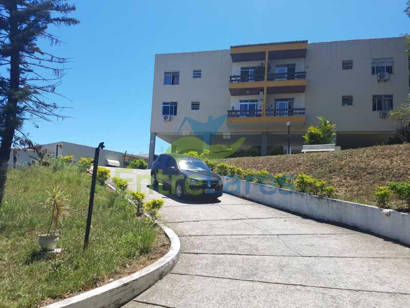 7 - Apartamento em Pitangueiras, 2 quartos, garagem. Rua Flávio José da Costa - ILAP20308 - 5