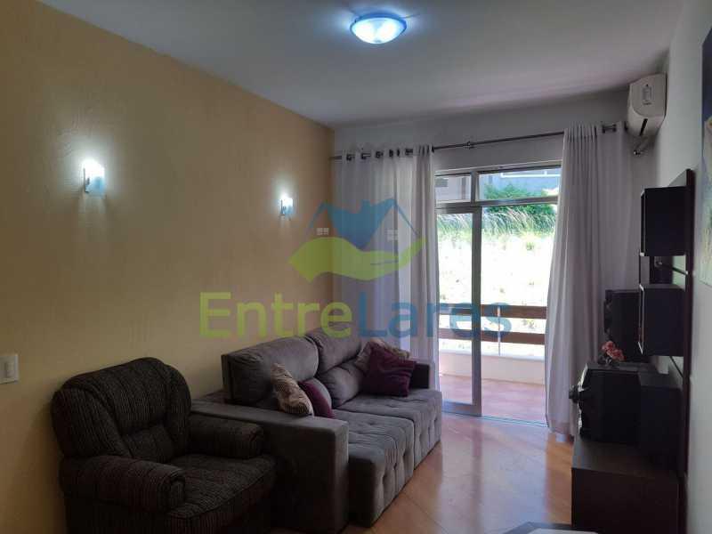 8a - Apartamento em Pitangueiras, 2 quartos, garagem. Rua Flávio José da Costa - ILAP20308 - 7