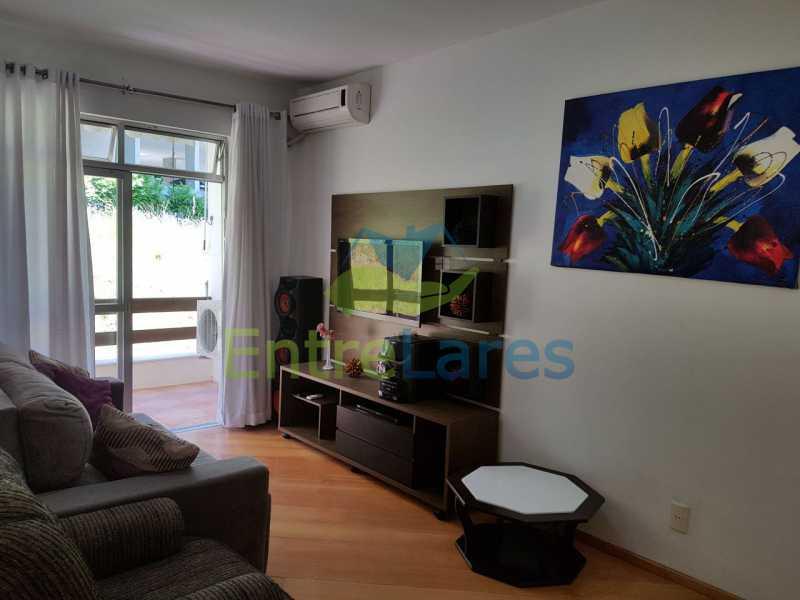 9 - Apartamento em Pitangueiras, 2 quartos, garagem. Rua Flávio José da Costa - ILAP20308 - 8