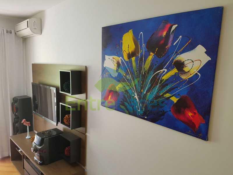 10 - Apartamento em Pitangueiras, 2 quartos, garagem. Rua Flávio José da Costa - ILAP20308 - 9