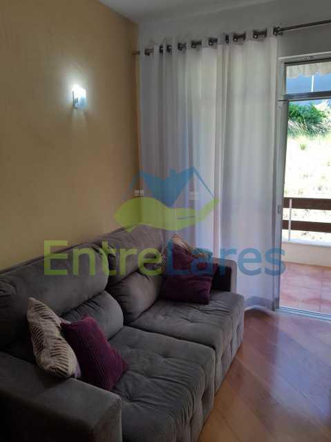 11 - Apartamento em Pitangueiras, 2 quartos, garagem. Rua Flávio José da Costa - ILAP20308 - 10