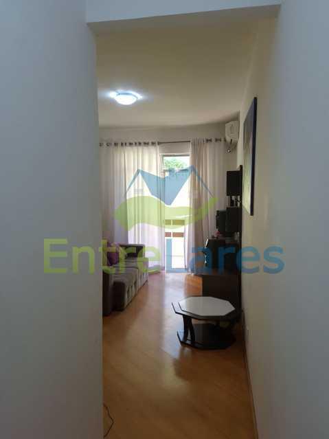 12 - Apartamento em Pitangueiras, 2 quartos, garagem. Rua Flávio José da Costa - ILAP20308 - 11