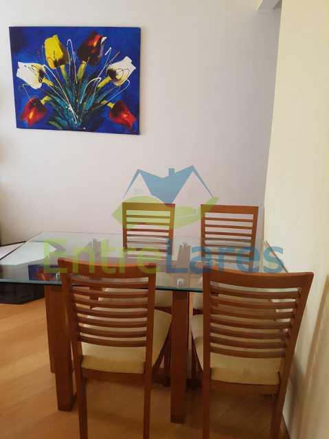 15 - Apartamento em Pitangueiras, 2 quartos, garagem. Rua Flávio José da Costa - ILAP20308 - 12