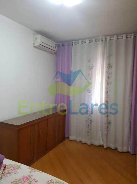 20 - Apartamento em Pitangueiras, 2 quartos, garagem. Rua Flávio José da Costa - ILAP20308 - 14