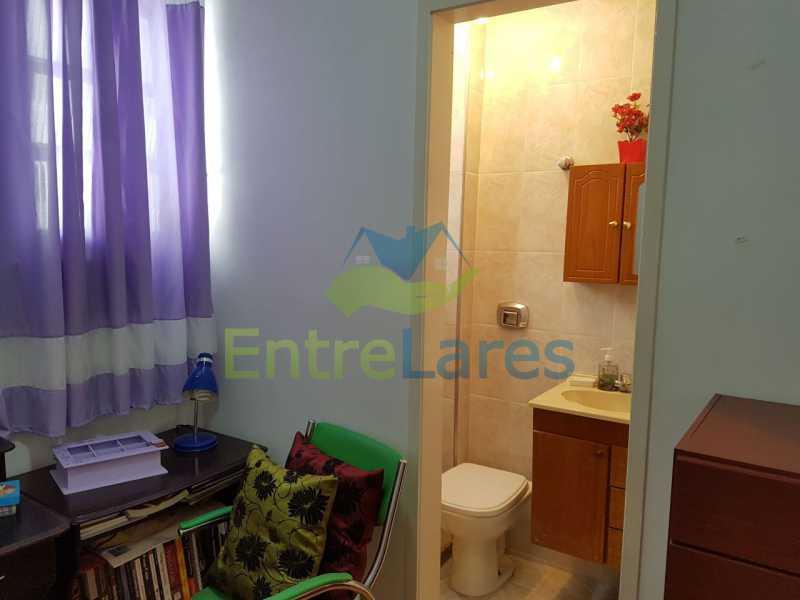30 - Apartamento em Pitangueiras, 2 quartos, garagem. Rua Flávio José da Costa - ILAP20308 - 15