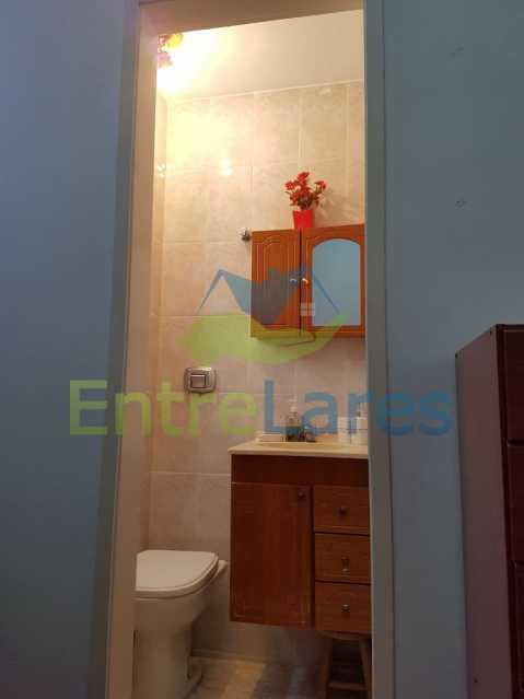 31 - Apartamento em Pitangueiras, 2 quartos, garagem. Rua Flávio José da Costa - ILAP20308 - 17