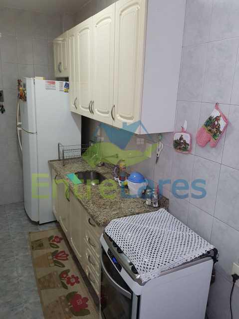 35 - Apartamento em Pitangueiras, 2 quartos, garagem. Rua Flávio José da Costa - ILAP20308 - 19