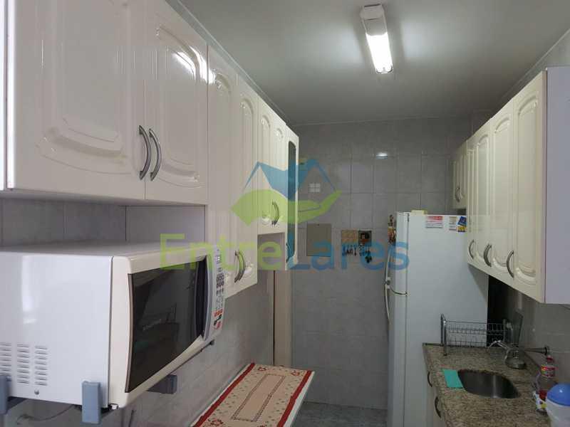 36 - Apartamento em Pitangueiras, 2 quartos, garagem. Rua Flávio José da Costa - ILAP20308 - 20