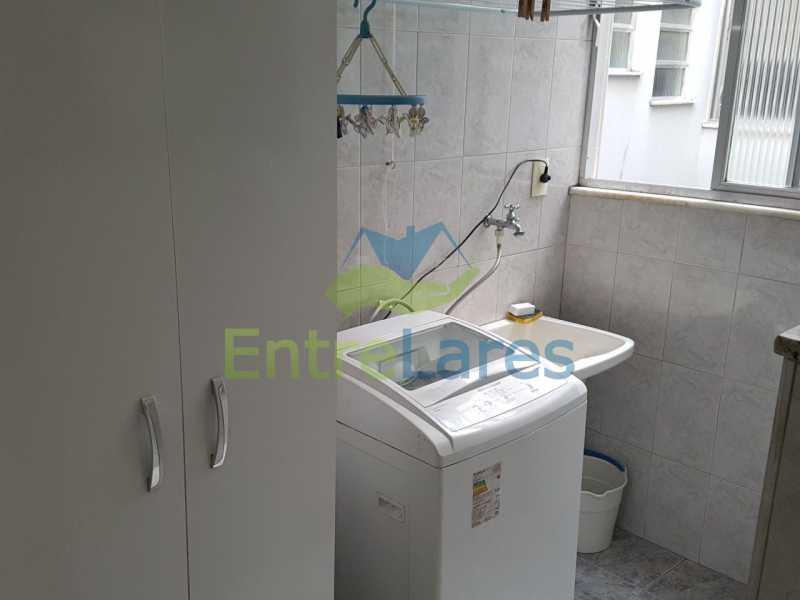 39 - Apartamento em Pitangueiras, 2 quartos, garagem. Rua Flávio José da Costa - ILAP20308 - 21