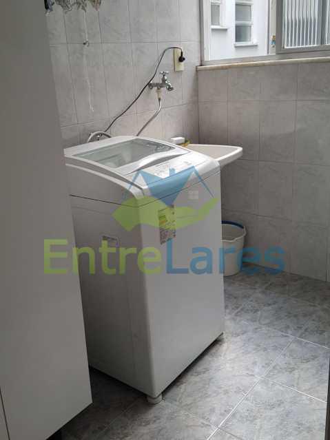 40 - Apartamento em Pitangueiras, 2 quartos, garagem. Rua Flávio José da Costa - ILAP20308 - 22